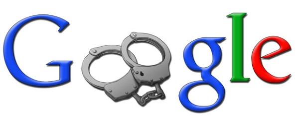 Bị bắt vì Google phát hiện nội dung liên quan tới khiêu dâm trẻ em trong Gmail