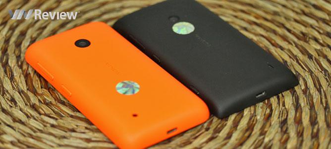 Trên tay Nokia Lumia 530, chiếc Lumia rẻ nhất hiện nay