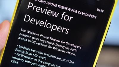 Microsoft ra Windows Phone 8.1 Update 1
