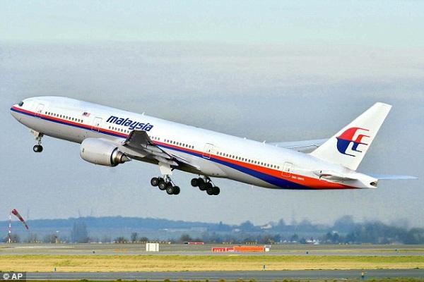 Máy bay có thể bị hack qua WiFi tích hợp?