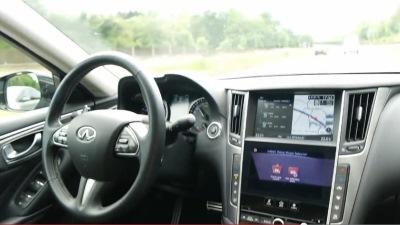 """5 công nghệ """"đỉnh"""" trên xe hơi tương lai"""