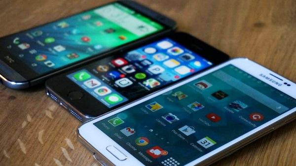 Samsung tụt dốc không phanh