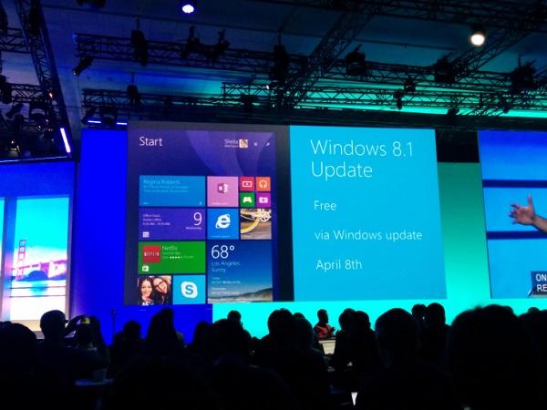 """Ngày thứ ba vừa qua,  Microsoft đã chính thức công bố sẽ không ra mắt bản cập nhật lớn """"Windows 8.1 Update 2"""" nữa. Như vậy, mọi hy vọng về sự trở lại của Start Menu trên 8.1 đã tiêu tan."""