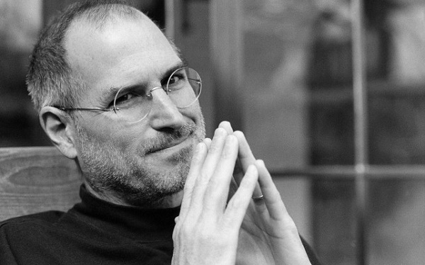 Steve Jobs từng muốn phổ cập WiFi miễn phí