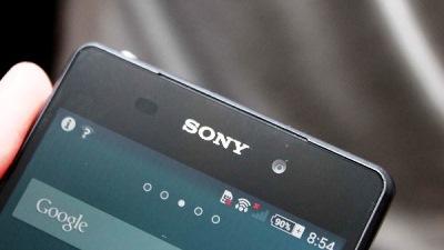 Rò rỉ ảnh Sony Xperia Z3: Không có đột phá về thiết kế