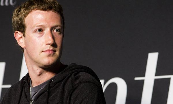 mark zuckerberg Facebook kiếm samurai