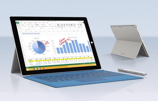 """""""Cú ngã"""" Surface có giá 1,7 tỷ USD"""