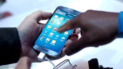 Android L cho phép phân quyền sử dụng trên smartphone
