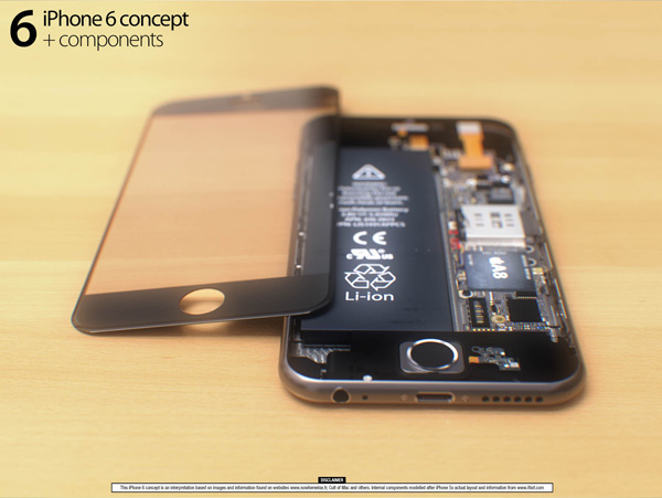 ảnh Apple iPhone 6