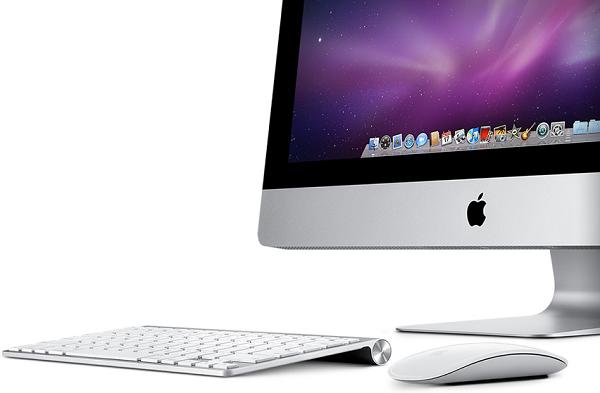 Một bằng sáng chế của Apple sẽ sạc không dây các thiết bị phụ trợ cho máy tính như chuột và bàn phím bằng một thiết bị sạc trung tâm.