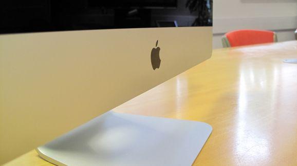 Apple muốn biến iMac thành nguồn sạc không dây