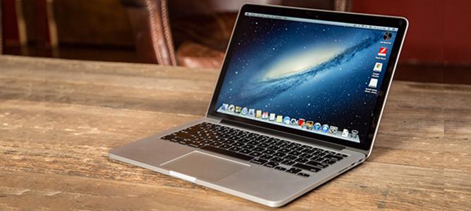 Vì sao Apple tự chế chip ARM cho MacBook?