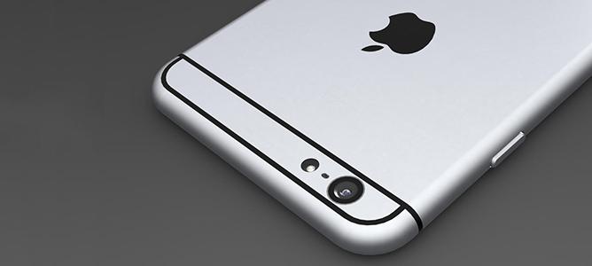 iPhone 6 dùng chip A8, thêm NFC, cải tiến Touch ID