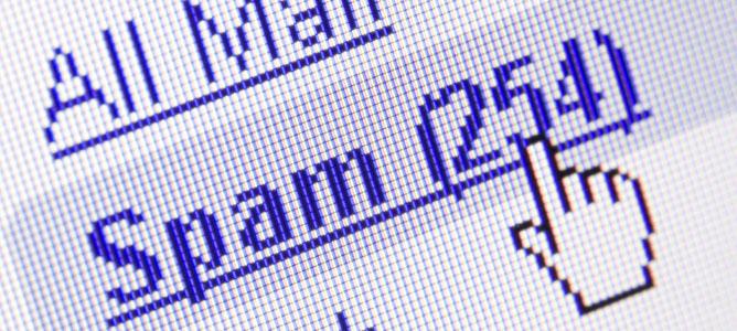 Việt Nam lọt top 10 nước gửi nhiều mail rác nhất