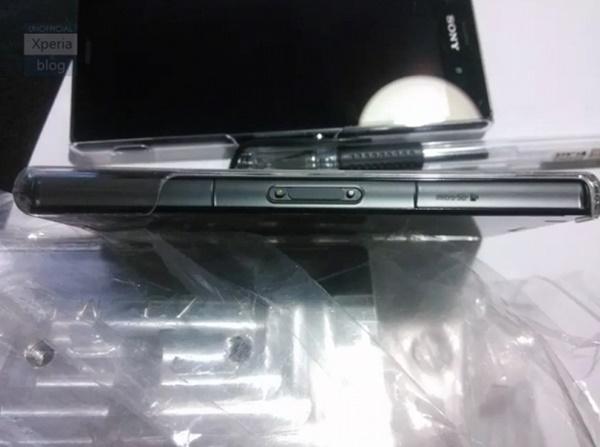 Loạt ảnh thực tế của Sony Xperia Z3 Compact