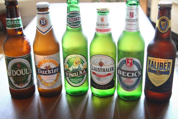 Sự thật thú vị về bia không cồn (1)