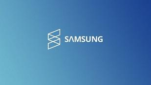 Concept logo mới lạ dành cho Samsung