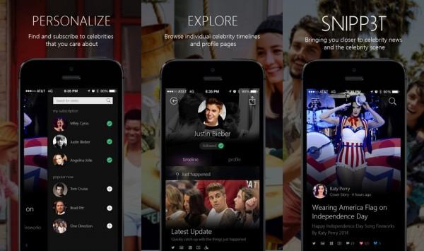 Trong khi tất cả các ứng dụng iOS của Google đều có mặt trên Android, Microsoft đã tỏ ra ưu ái nền tảng của Apple khi ra mắt một ứng dụng độc quyền cho iOS, chưa có trên cả Android lẫn Windows Phone.