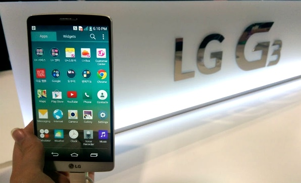 LG lên kế hoạch unlock bootloader cho smartphone mới