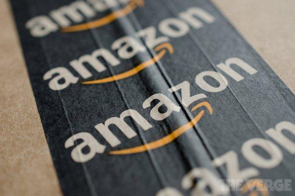Amazon tuyên chiến disney
