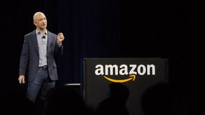 """Amazon tuyên chiến với Disney bằng trò """"ép giá"""""""