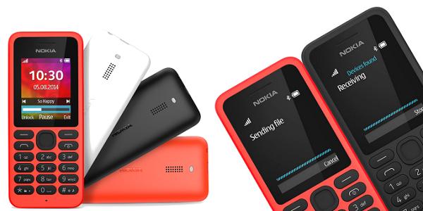 Microsoft giới thiệu điện thoại giá rẻ Nokia 130