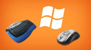 Các phím tắt trên Windows 8 Consumer Preview