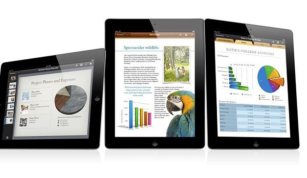 Thay vì đáp trả lại đòn tấn công của Microsoft, Apple đã sử dụng chính vũ khí của gã khổng lồ phần mềm để tăng thêm sức mạnh marketing cho iPad.