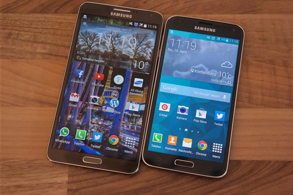 Samsung phủ nhận ấn độ micromax