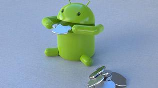 Android Browser hiện là trình duyệt di động phổ biến nhất