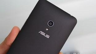 Asus: ZenFone mới sẽ ra mắt đầu 2015, cải thiện camera, thời lượng pin