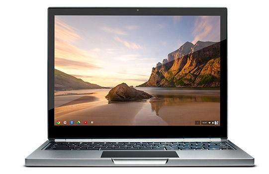 Từng một thời bị coi là những sản phẩm laptop vô dụng dành cho một số ít người dùng, Chromebook sẽ sớm trở thành một sản phẩm đại trà dành cho số đông. 3 năm nữa, các dòng Chromebook có thể trở nên phổ biến hơn cả Surface của Microsoft.