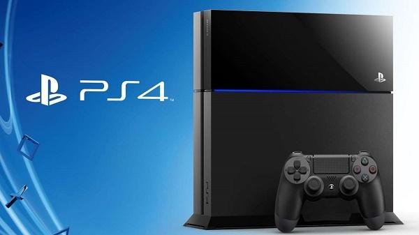 """Sony PlayStation 4 qua mặt Xbox One, đạt doanh số """"khủng"""""""