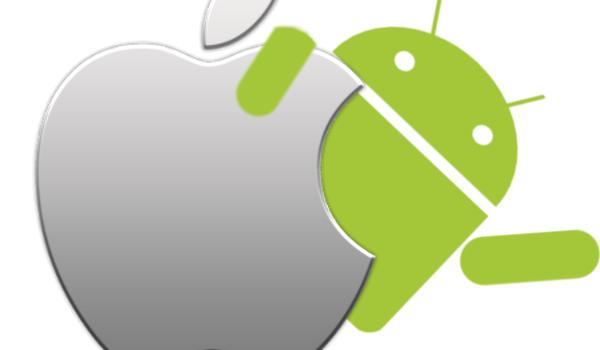 iOS vượt trội Android và BlackBerry về tính bảo mật?