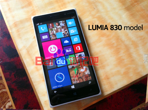 Chiếc smartphone Nokia-Microsoft tầm trung đầu tiên có camera PureView đã lộ diện đầy đủ với nhiều màu sắc đặc trưng.