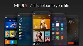 MIUI 6: Phiên bản mới hay trò hề của Xiaomi?