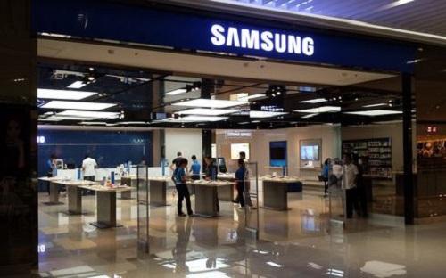 Kinh doanh Samsung giảm sút vì smartphone