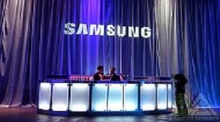 """Samsung """"xuống dốc"""" vì smartphone"""