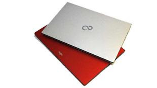Ultrabook Fujitsu có thể kết nối 4G LTE