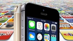 Nhu cầu tải ứng dụng smartphone đang giảm dần