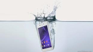 Sony ra phiên bản siêu bền cho Xperia M2
