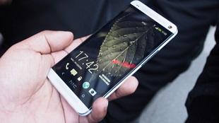 HTC One M7 cập nhật Android 4.4.3, Android L trên đường tới