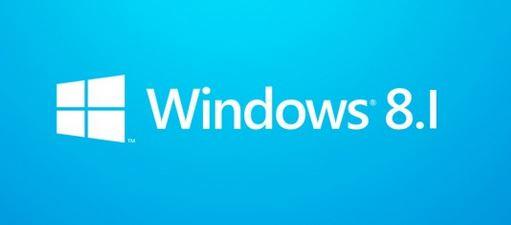 Update lên Windows 8.1 bị lỗi, không cài lại hoặc ghost được