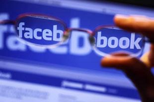 Facebook ở châu Âu bị gián đoạn 2 giờ