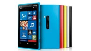 Lumia 920 được cập nhật Windows Phone 8.1 (Lumia Cyan)