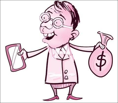 Đề án 4.000 tỷ đồng sách máy tính bảng: Sặc mùi tiền, thiếu tính người