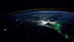 Giải mã bí ẩn ánh sáng xanh trên vịnh Thái Lan