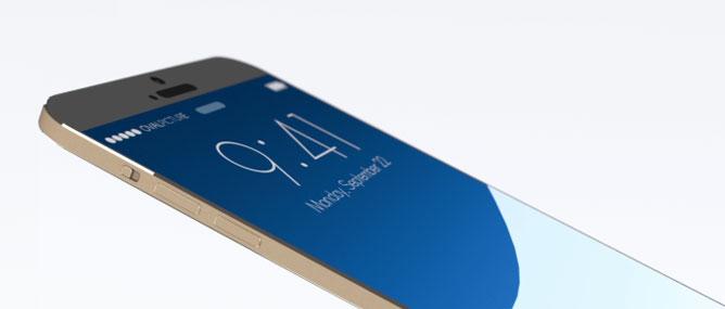 Smartphone viền màn hình siêu mỏng: cải tiến hay cải lùi?