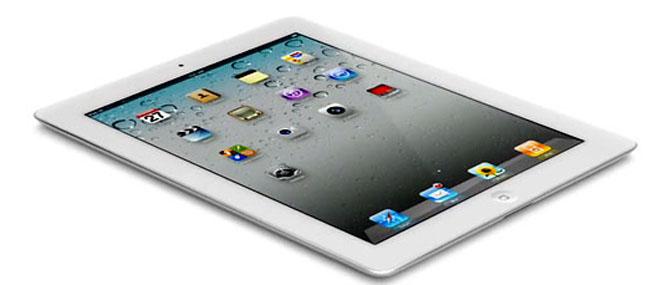 """Giá iPad 2 trong nước vẫn """"cố thủ"""""""