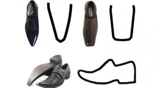 Hai dáng giày đàn ông không bao giờ nên chọn